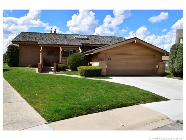 Real Estate Listing MLS 0106484