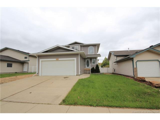 Real Estate Listing MLS 0106549