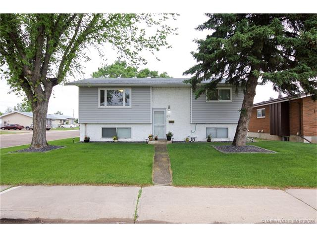 Real Estate Listing MLS 0107266