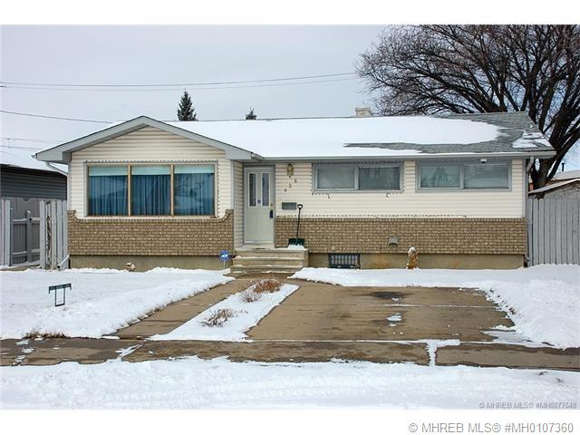 Real Estate Listing MLS 0107360
