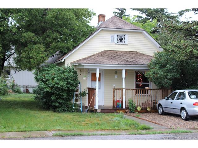 413 1 Street, Forty Mile County, MLS® # 0108047