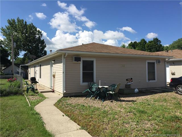 Real Estate Listing MLS 0108735