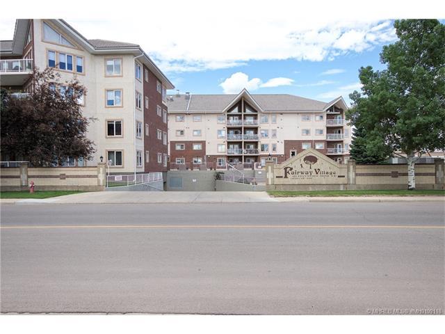 105 - 1182 Southview Drive, Medicine Hat City, MLS® # 0109118