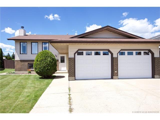 Real Estate Listing MLS 0109330