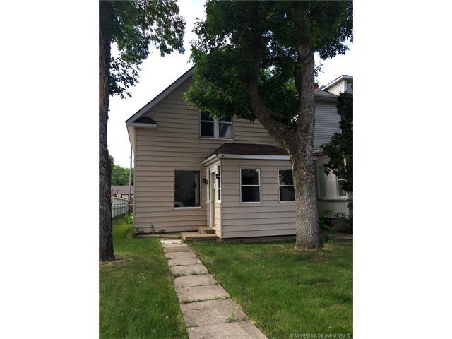 Real Estate Listing MLS 0109410