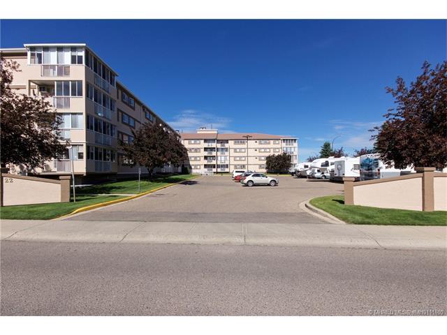 205 - 22 Park Meadows Drive, Medicine Hat City, MLS® # 0111680