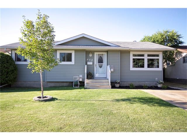 448 Hilton Crescent, Medicine Hat City, MLS® # 0112078