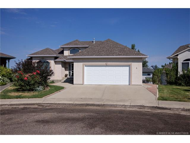 6 Riverview Place, Redcliff, MLS® # 0112639