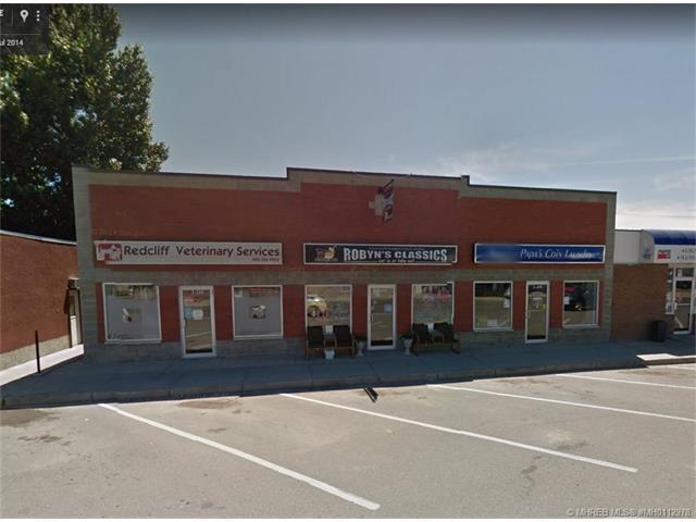 210 Broadway Avenue, Cypress County, MLS® # 0112978
