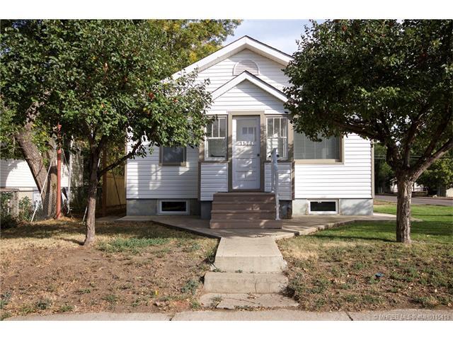 Real Estate Listing MLS 0115418