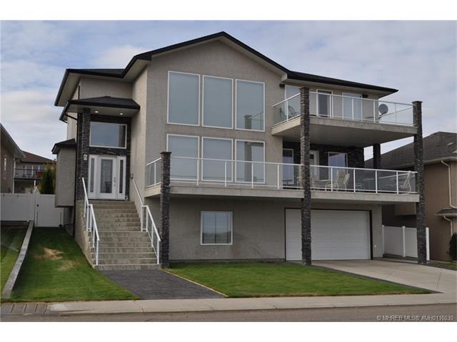 Real Estate Listing MLS 0116030
