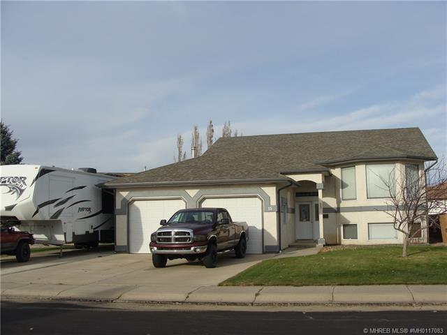 Real Estate Listing MLS 0117083