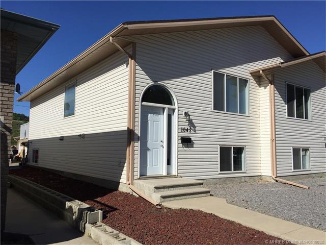 Real Estate Listing MLS 0119034