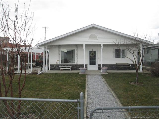 Real Estate Listing MLS 0119210