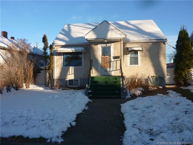 Real Estate Listing MLS 0119433