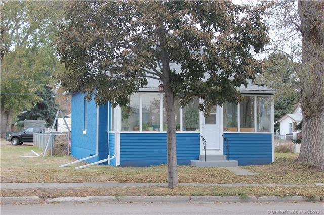 Real Estate Listing MLS 0122701