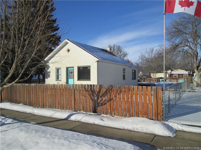Real Estate Listing MLS 0124029
