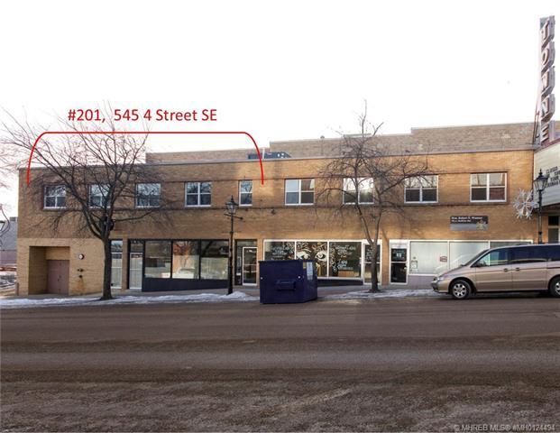 201 - 545 4 Street, Medicine Hat City, MLS® # MH0124494