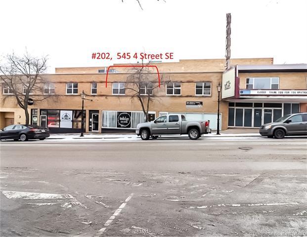 202 - 545 4 Street, Medicine Hat City, MLS® # MH0124497