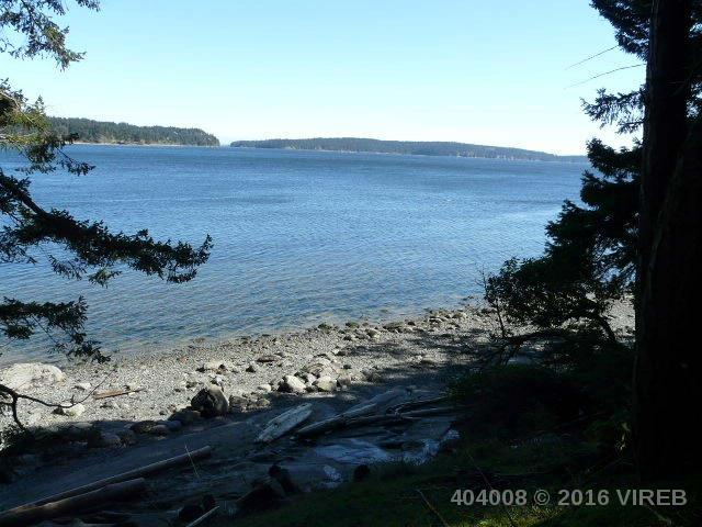 Lot 14 Seafern Lane, Mudge Island, MLS® # 404008