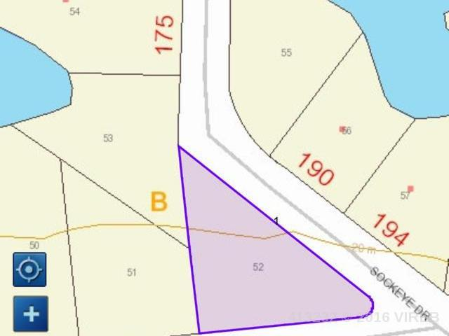 Lot 52 Coho Blvd, Mudge Island, MLS® # 413232