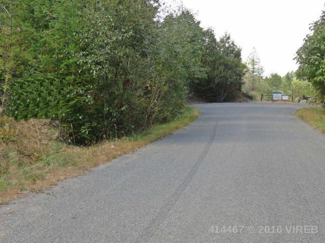 Lot B Phantom Road, Lantzville, MLS® # 414467