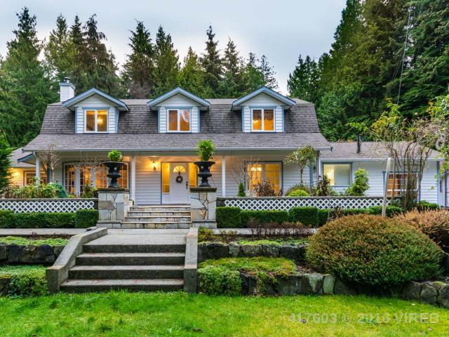 Real Estate Listing MLS 417603