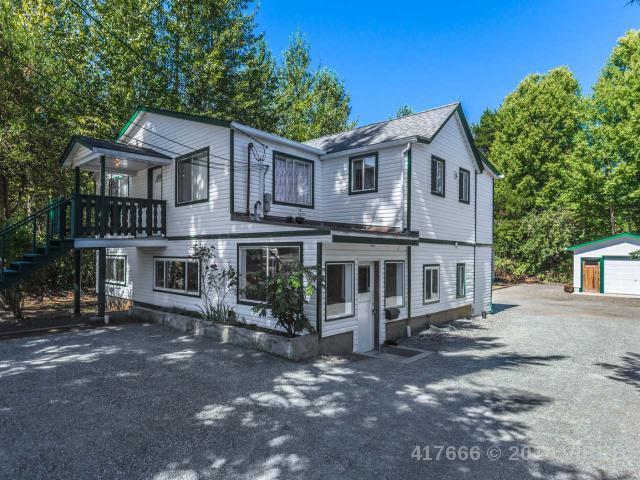Real Estate Listing MLS 417666