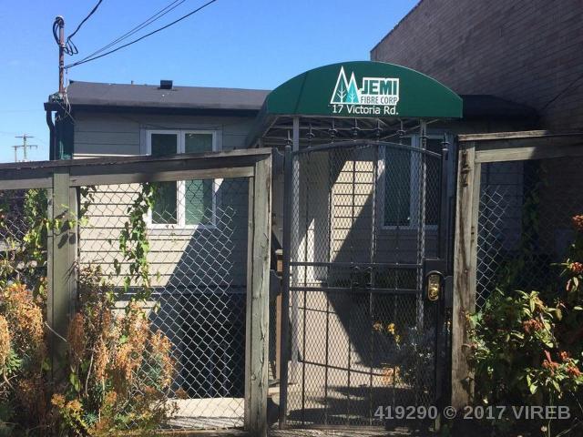 42 Nicol Street, Nanaimo, MLS® # 419290