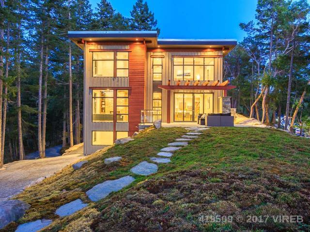677 Taylor Bay Road, Gabriola Island, MLS® # 419509