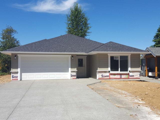 Real Estate Listing MLS 420076