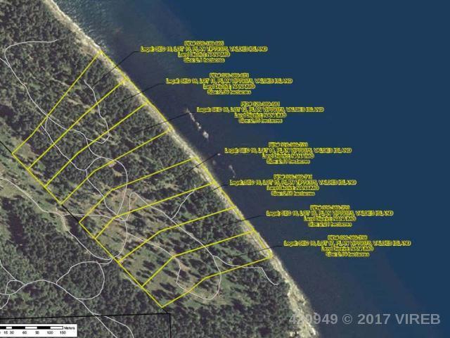 Lt 17 Valdes Island, Valdes Island, MLS® # 420949