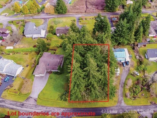 Lot 25 Janes Road, Nanaimo, MLS® # 421149
