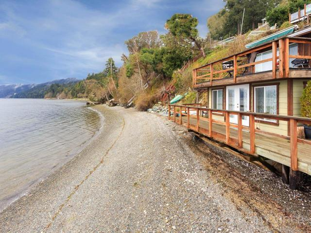 12 1723 Sandy Beach Road, Mill Bay, MLS® # 422152