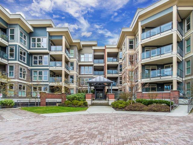 107 6310 Mcrobb Ave, Nanaimo, MLS® # 422365