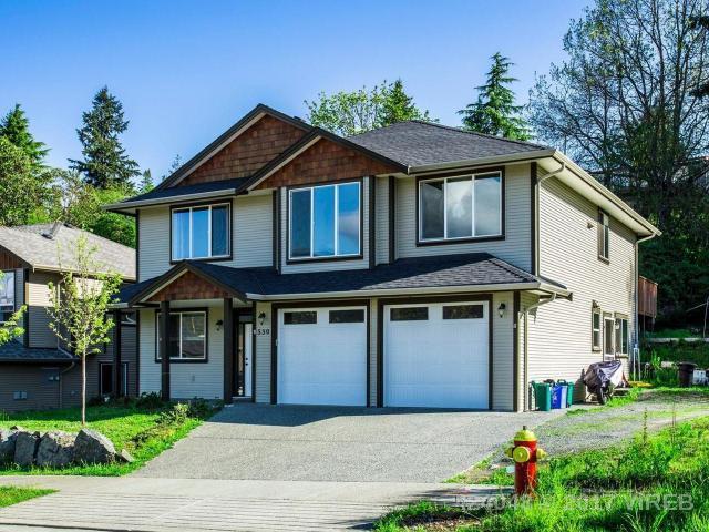 530 Menzies Ridge Drive, Nanaimo, MLS® # 424048