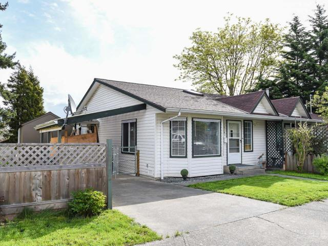 Real Estate Listing MLS 424176