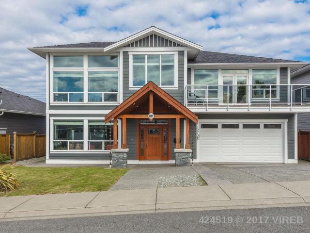 5705 Oceanview Terrace, Nanaimo, MLS® # 424519