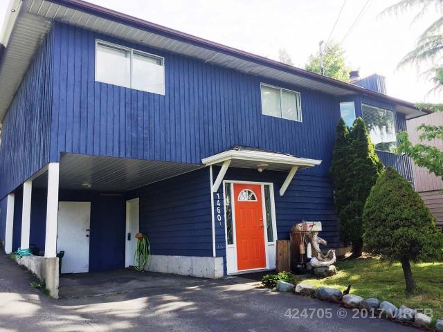 1460 Bush Street, Nanaimo, MLS® # 424705