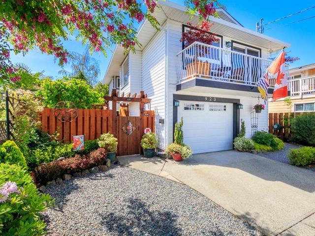 923 Campbell Street, Nanaimo, MLS® # 425865
