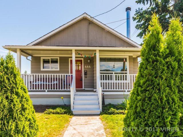 444 Stirling Ave, Nanaimo, MLS® # 426517