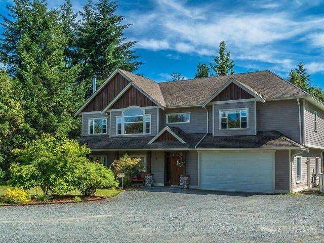 2555 Myles Lake Road, Nanaimo, MLS® # 426732