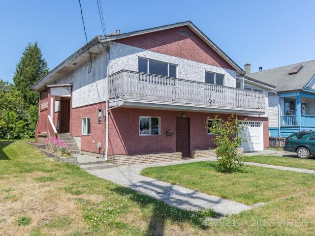 742 Haliburton Street, Nanaimo, MLS® # 426821