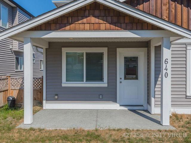640 Alyssa Place, Nanaimo, MLS® # 427356