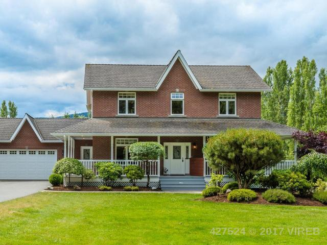 1920 Fisher Road, Errington, MLS® # 427524