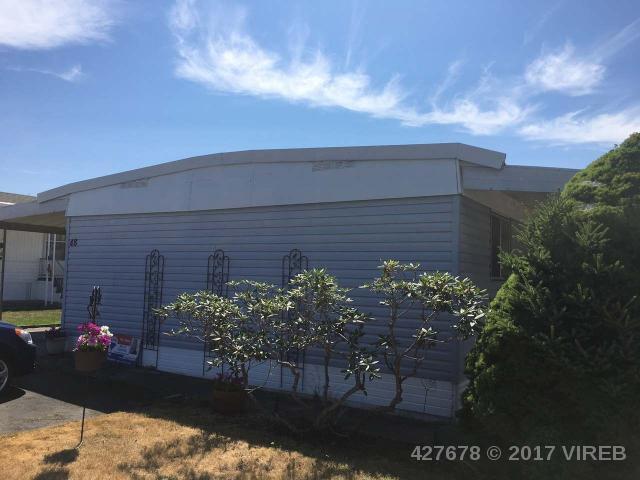 48 6245 Metral Drive, Nanaimo, MLS® # 427678