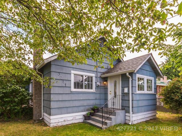 3781 Norwell Drive, Nanaimo, MLS® # 427721