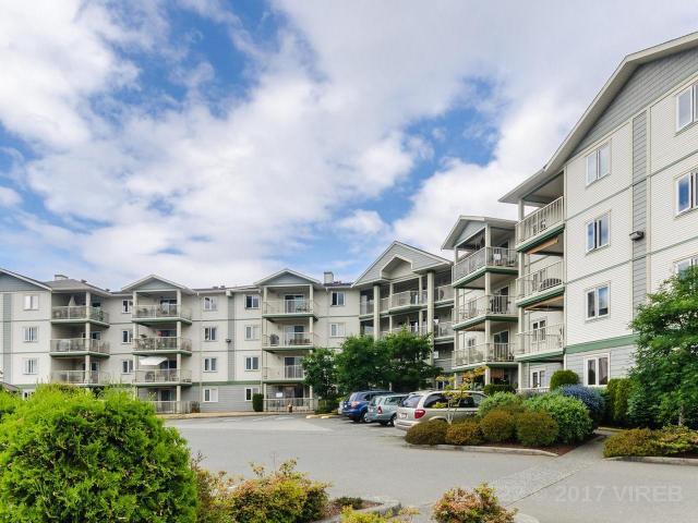 408 4971 Songbird Place, Nanaimo, MLS® # 427722