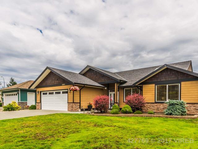 3381 Greyhawk Drive, Nanaimo, MLS® # 427769