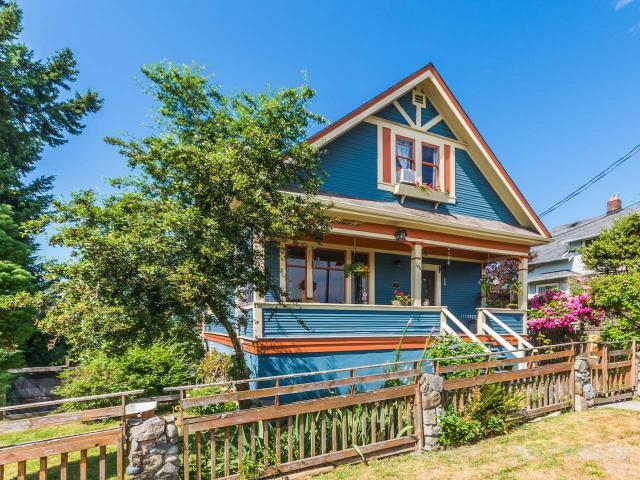 411 Machleary Street, Nanaimo, MLS® # 427910